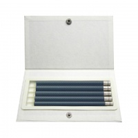 Zapasowe ołówki do ołówka Perfect Night Blue, Ołówki, Artykuły do pisania i korygowania