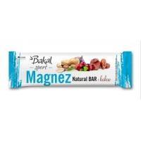 Baton BAKAL Magnez, Promocje, ~ Nagrody