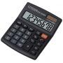 Kalkulator biurowy CITIZEN SDC-805BN, 8-cyfrowy, 124x102mm, czarny