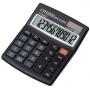 Kalkulator biurowy CITIZEN SDC-812BN, 12-cyfrowy, 124x102mm, czarny