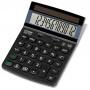 Kalkulator biurowy CITIZEN ECC-310, 12-cyfrowy, 173x107mm, czarny, Kalkulatory, Urządzenia i maszyny biurowe