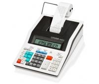 Kalkulator drukujący CITIZEN 350DPA, 14-cyfrowy, 332x225mm, czarno-biały, Kalkulatory, Urządzenia i maszyny biurowe