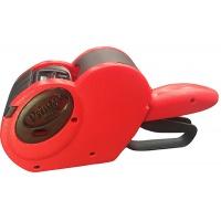 Metkownica PRINTEX Smart, jednorzędowa, 8 znaków, czerwona, Metkownice, Urządzenia i maszyny biurowe