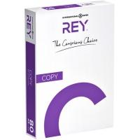 Papier do kopiowania Rey Copy, A4, 80g, CIE 146, 500 ark., Papier do kopiarek, Papier i etykiety