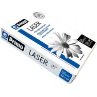 Papier do kopiowania ePrimo Laser A4 80g CIE 161 500 ark, Papier do kopiarek, Papier i etykiety
