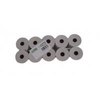 Rolki termiczne 49mm*30m 10szt./op, Rolki kasowe, Papier i etykiety