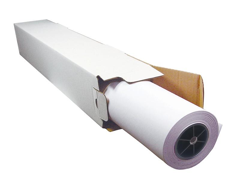 rolka ploterowa atr 210mm50m80g, Rolki ploterowe, Papier i etykiety