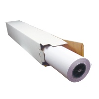 rolka ploterowa las.297mm100m80g, Rolki ploterowe, Papier i etykiety
