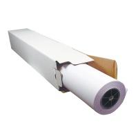rolka ploterowa las.594mm100m80g, Rolki ploterowe, Papier i etykiety