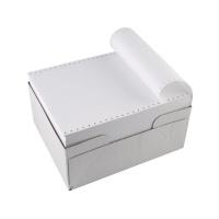 """papier komputerowy składanka 240mm*6""""1+0 60g 4000skł, Papier komputerowy, Papier i etykiety"""
