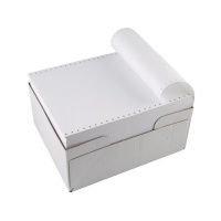 """papier komputerowy składanka 375mm*12""""1+0 70g 2000skł, Papier komputerowy, Papier i etykiety"""