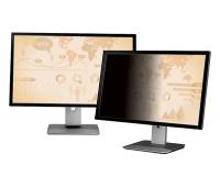"""Bezramkowy filtr prywatyzujący 3M™ (PF21.5W9), do monitorów, 16:9, 21,5"""", czarny, Filtry, Akcesoria komputerowe"""