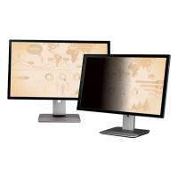 """Bezramkowy filtr prywatyzujący 3M™ (PF23.0W9), do monitorów, 16:9, 23"""", czarny, Filtry, Akcesoria komputerowe"""