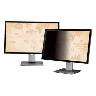 """Bezramkowy filtr prywatyzujący 3M™ (PF22.0W), do monitorów, 16:10, 22"""", czarny, Filtry, Akcesoria komputerowe"""