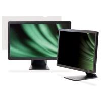 """Bezramkowy filtr prywatyzujący 3M™ (PF20.0W9), do monitorów, 16:9, 20"""", czarny, Filtry, Akcesoria komputerowe"""
