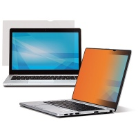 """Bezramkowy filtr prywatyzujący 3M™ (GPF14.0W9), do laptopów, 16:9, 14"""", złoty, Filtry, Akcesoria komputerowe"""