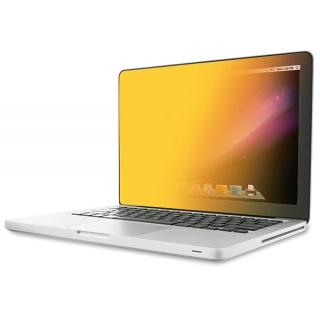 """Bezramkowy filtr prywatyzujący 3M™ (GPF12.5W9), do laptopów, 16:9, 12,5"""", złoty, Filtry, Akcesoria komputerowe"""