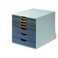 Varicolor 7 szuflad, Akcesoria na biurko, Organizacja na biurku