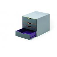 Varicolor 4 szuflad, Akcesoria na biurko, Organizacja na biurku