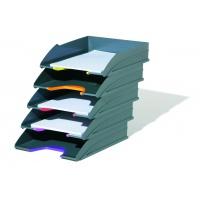 Varicolor tray set, Akcesoria na biurko, Organizacja na biurku