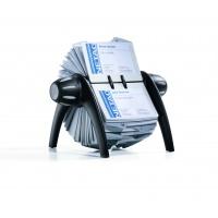 Wizytownik obrotowy, Zarządzanie adresami, Porządek i organizacja