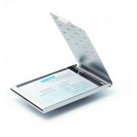 Etui na wizytówki, Zarządzanie adresami, Porządek i organizacja