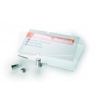 Tabliczka Crystal Sign, Tabliczki przydrzwiowe, Informacja i oznakowanie