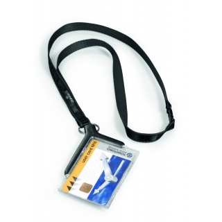 Card Holder De Luxe, Etui do kart, Ochrona i bezpieczeństwo