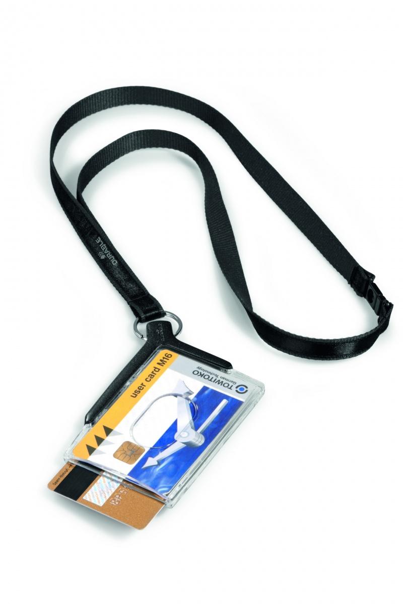 Card Holder De Luxe Duo, Etui do kart, Ochrona i bezpieczeństwo