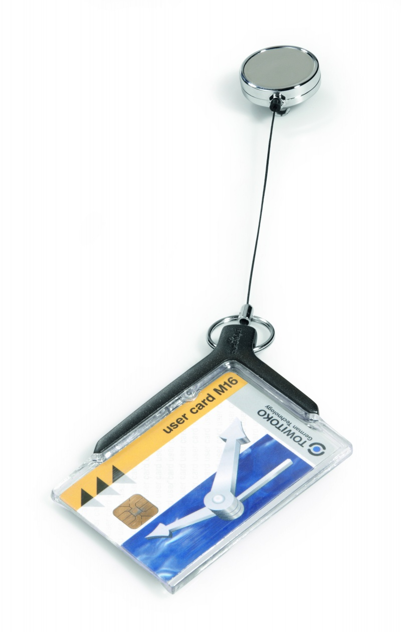 Card Holder De Luxe Pro, Etui do kart, Ochrona i bezpieczeństwo