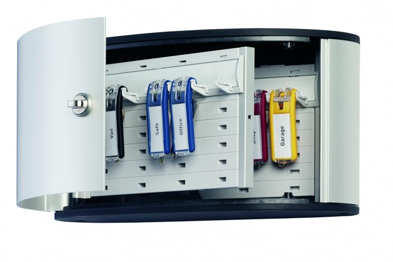 Key Box 12, Skrzynki na klucze, Ochrona i bezpieczeństwo