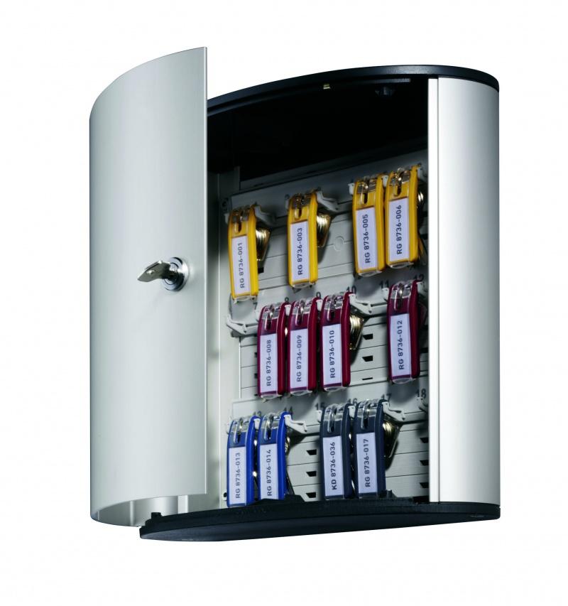 Key Box 18, Skrzynki na klucze, Ochrona i bezpieczeństwo