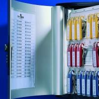 Key Box Code 36, Skrzynki na klucze, Ochrona i bezpieczeństwo