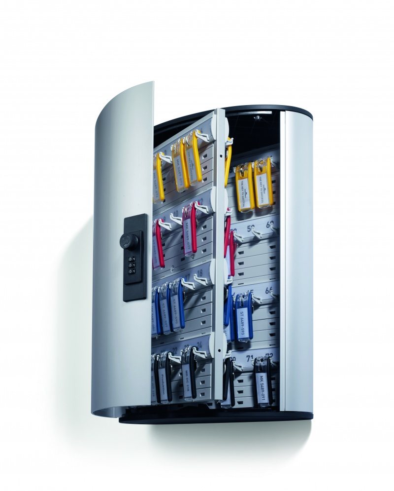Key Box Code 72, Skrzynki na klucze, Ochrona i bezpieczeństwo