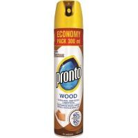 Pianka do mebli PRONTO Classic, 300ml, Środki czyszczące, Artykuły higieniczne i dozowniki