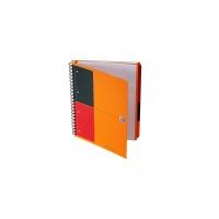 KOŁOBRULION FILINGBOOK A4+ 100K LI TO LAM OXFORD INTERNATIONAL, Kołonotatniki, Zeszyty i bloki
