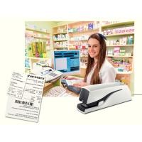 Zszywacz elektryczny Leitz Nexxt Series, na zasilacz, biały, do 20 kartek, Zszywacze, Drobne akcesoria biurowe