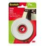 Taśma montażowa SCOTCH®, mocna, 19mm x 1,5m, biała