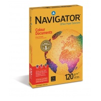 Papier Navigator A4 120g, Papier, Papier i etykiety