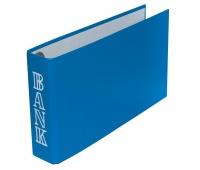 Segregator DONAU Bankorder, 1/3 A4, 30mm, niebieski, Przekładki polipropylenowe, Archiwizacja dokumentów
