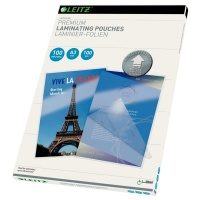 Folie iLAM UDT, A5, 80 mikronów, Laminacja i bindowanie, Urządzenia i maszyny biurowe