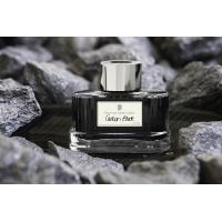 Atrament marki Graf von Faber-Castell kolor Carbon Black - czarny, Atramenty, wkłady i naboje, Artykuły do pisania i korygowania