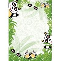 Dyplom Panda 170g 25 arkuszy A4, Dyplomy, Galeria Papieru