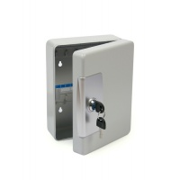 Szafka na klucze HF200C wymiary :200x150x78mm + 20 zawieszek gratis, Szafka na klucze, Szafki i apteczki