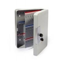 Szafka na klucze HF300C-100K wymiary:300x230x78mm +100 zawieszek gratis, Szafka na klucze, Szafki i apteczki