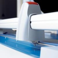 TRYMER DAHLE, DŁUGOŚĆ CIĘCIA 670mm, WYSOKOŚĆ CIĘCIA 3,0mm, Przycinarki i gilotyny, Urządzenia i maszyny biurowe