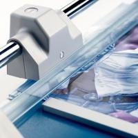 TRYMER DAHLE, DŁUGOŚĆ CIĘCIA 720mm, WYSOKOŚĆ CIĘCIA 2,0mm, Przycinarki i gilotyny, Urządzenia i maszyny biurowe