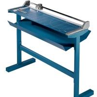 TRYMER DAHLE, DŁUGOŚĆ CIĘCIA 960mm, WYSOKOŚĆ CIĘCIA 1,0mm, Przycinarki i gilotyny, Urządzenia i maszyny biurowe