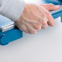 GILOTYNA DAHLE, DŁUGOŚĆ CIĘCIA 360mm, WYSOKOŚĆ CIĘCIA 3,5mm, Przycinarki i gilotyny, Urządzenia i maszyny biurowe