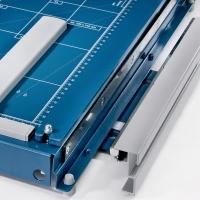 GILOTYNA DAHLE, DŁUGOŚĆ CIĘCIA 390mm, WYSOKOŚĆ CIĘCIA 4,0mm, Przycinarki i gilotyny, Urządzenia i maszyny biurowe